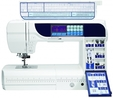 Elna Excellence 730 Sewing Machine