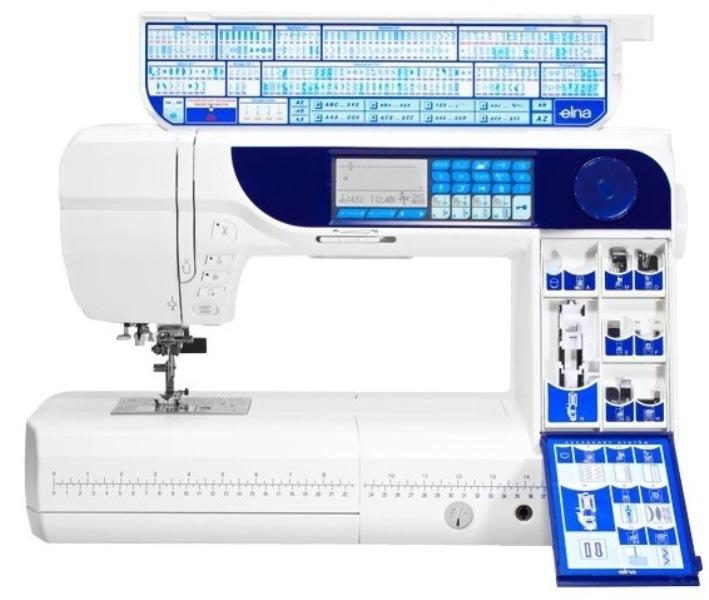 janome 760 sewing machine