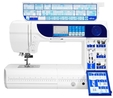 Elna Excellence 760 Sewing Machine 2