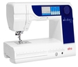 Elna Excellence 760 Sewing Machine 4