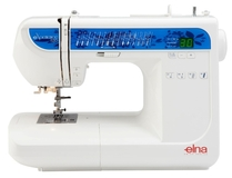 Elna Experience 520EX Sewing Machine. Save £60. Limited Offer