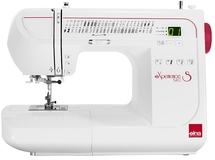 Elna Experience 540S Computerised Sewing Machine