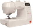Elna Experience 560EX Computerised Sewing Machine + Included Table Sewing Machine 2