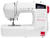 Elna Experience 570EX Computerised Sewing Machine + Included Table