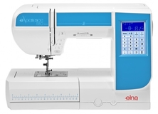 Elna Experience 580 Computerised Sewing Machine