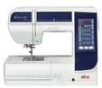 Elna eXpressive 860 Sewing Machine