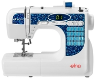 Elna Star Sewing Machine. Save £70. Limited Offer