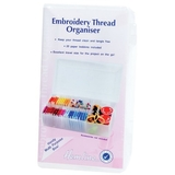 Embroidery Floss Thread Box Small