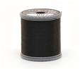Janome J-207002 | Embroidery Thread - Black Embroidery Thread