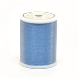 Janome Embroidery Thread - Bright Blue | J-207230