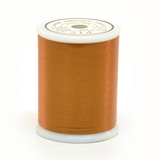 Janome Embroidery Thread Brown