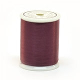 Janome Embroidery Thread Burgundy