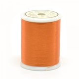 Janome Embroidery Thread - Burnt Orange | J-207235