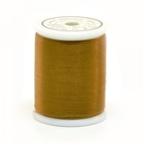 Janome Embroidery Thread Cocoa Brown