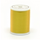 Janome Embroidery Thread Gold