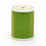 Janome Embroidery Thread - Meadow Green | J-207247