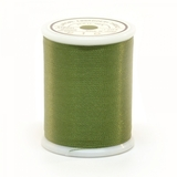 Janome Embroidery Thread - Olive Green | J-207219