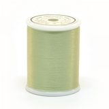 Janome Embroidery Thread Opal Green