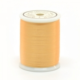 Janome Embroidery Thread Peach