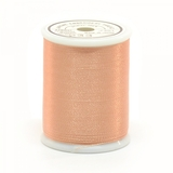 Janome Embroidery Thread Salmon Pink