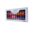 Embroidery Thread Set 40 Colours ETS40 Embroidery Box Set