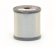 Janome Embroidery Thread - Silver Grey | J-207220 Embroidery Thread