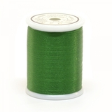 Janome Embroidery Thread Xmas Green