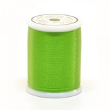 Janome Embroidery Thread - Yellow Green | J-207218