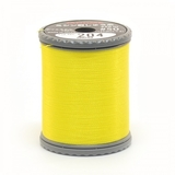Janome Embroidery Thread - Yellow | J-207204