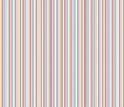 Fine Multi Stripes Sweet Things Fabric  4