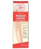 French Curve Metric