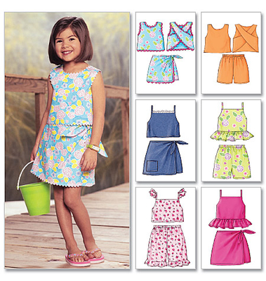 Girls | The best sewing patterns for women, girls, toys