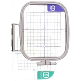 GUR Embroidery Hoop EF83 Medium