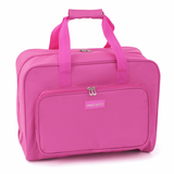 HobbyGift MR4660/PINK | Sewing Machine Bag | Pink