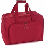 HobbyGift MR4660_RED | Red Sewing Machine Bag