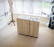 Horn Cub Plus 1010 Sewing Cabinet 5