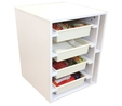 Horn Elements Sewing Drawer Unit 202 Sewing Cabinet