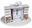 Horn Gemini 2011 Sewing Cabinet