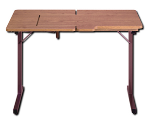 ... Horn Hideaway Folding Table 34 Sewing Cabinet 3 ...