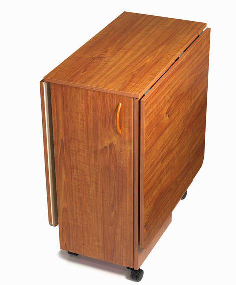 Horn Hobby Table 1005 Sewing Cabinet