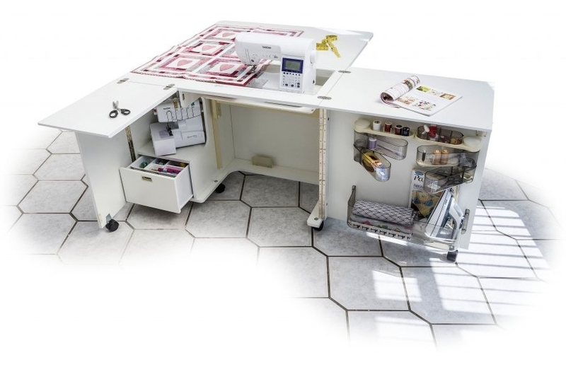 Horn Maxi Eclipse 2022 Sewing Cabinet