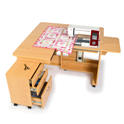 Horn Quilters Delight Mk2 2032 Sewing Cabinet