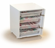 Horn Rolla Storage 906 Sewing Cabinet