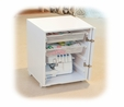 Horn Rolla Storage 906 Sewing Cabinet 2