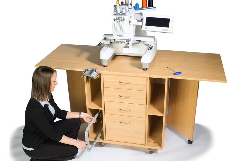 Horn Stella 3006 Sewing Cabinet