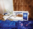Husqvarna Viking Designer Diamond Royale Sewing Machine 3
