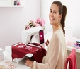 Husqvarna Viking Designer Ruby Royale Sewing Machine 11