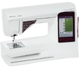 Husqvarna Viking Designer Ruby Royale Sewing Machine 2