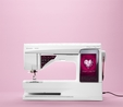 Husqvarna Viking Designer Ruby Royale Sewing Machine 6