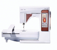 Husqvarna Viking Designer Topaz 50 Sewing Machine 2